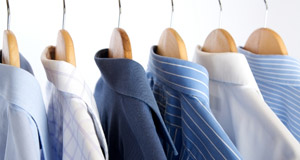 Cleaning Services - Dry Cleaning